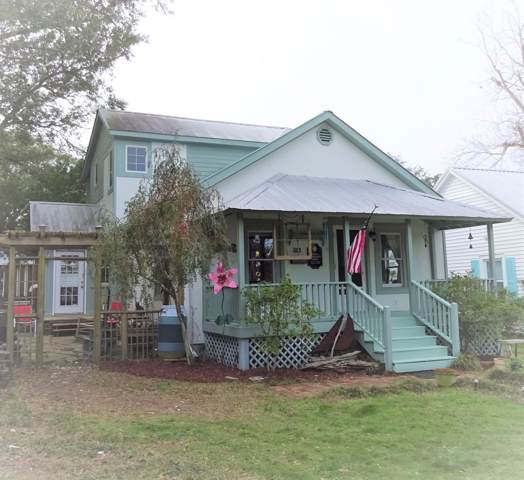 309 Clarendon Avenue, Southport, NC 28461 (MLS #100200276) :: Donna & Team New Bern