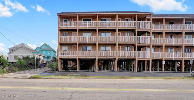 1101 S Lake Park Boulevard S 5A, Carolina Beach, NC 28428 (MLS #100200280) :: The Oceanaire Realty