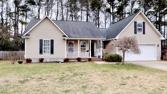 208 Reef Lane, Richlands, NC 28574 (MLS #100200296) :: The Chris Luther Team