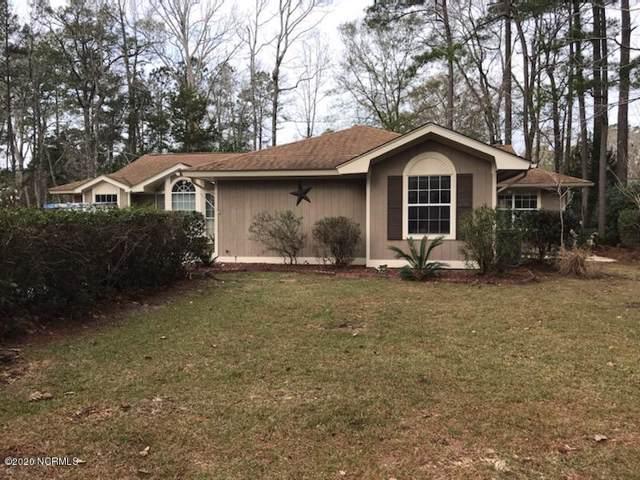 55 Bayberry Circle, Carolina Shores, NC 28467 (MLS #100200310) :: Coldwell Banker Sea Coast Advantage