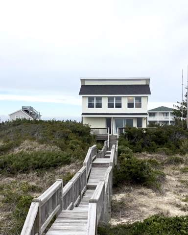 613 Caswell Beach Road, Caswell Beach, NC 28465 (MLS #100200329) :: The Chris Luther Team