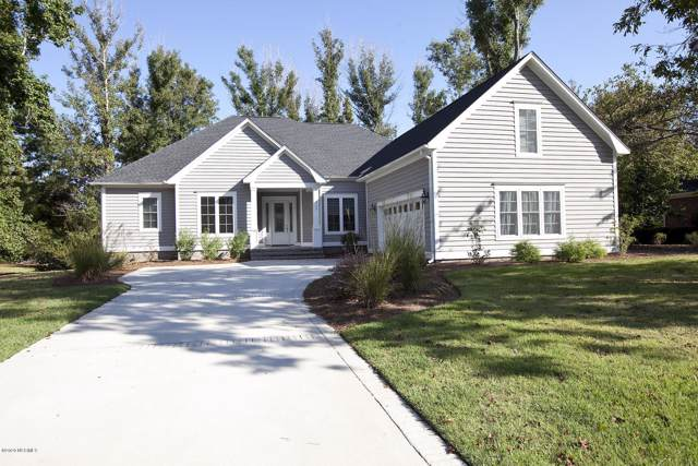 8708 Lowes Island Drive, Wilmington, NC 28411 (MLS #100200339) :: Donna & Team New Bern
