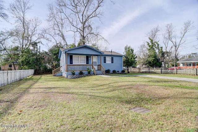 319 Henry Street, Wilmington, NC 28405 (MLS #100200340) :: The Chris Luther Team