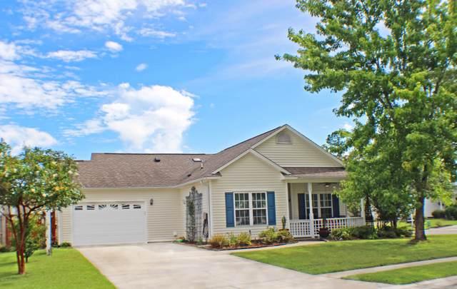 3127 Thistlewood Drive NE, Leland, NC 28451 (MLS #100200345) :: Vance Young and Associates