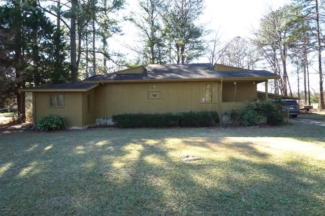 146 Ru Bob Lane, Rocky Mount, NC 27801 (MLS #100200350) :: Berkshire Hathaway HomeServices Hometown, REALTORS®
