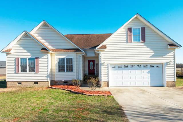 463 Taylor Road, Chocowinity, NC 27817 (MLS #100200356) :: The Chris Luther Team