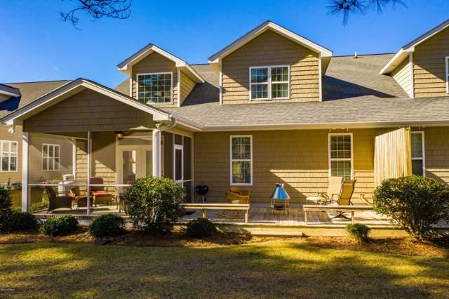 3309 White Drive B, Morehead City, NC 28557 (MLS #100200360) :: Barefoot-Chandler & Associates LLC