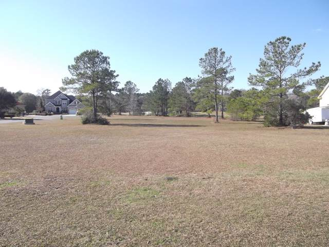 560 Fairburn Court NW, Calabash, NC 28467 (MLS #100200364) :: The Oceanaire Realty