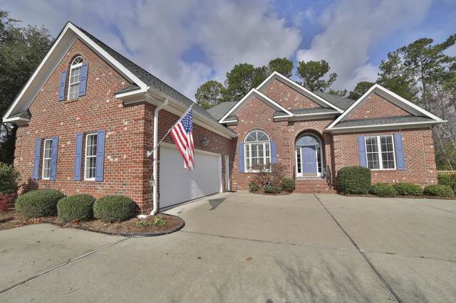 7405 Tillson Court, Wilmington, NC 28411 (MLS #100200386) :: The Chris Luther Team