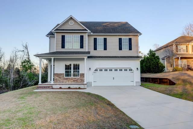 119 Lewis Humphrey Lane, Hubert, NC 28539 (MLS #100200393) :: Berkshire Hathaway HomeServices Hometown, REALTORS®