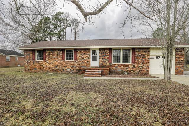 109 Timothy Road, Jacksonville, NC 28546 (MLS #100200400) :: The Keith Beatty Team