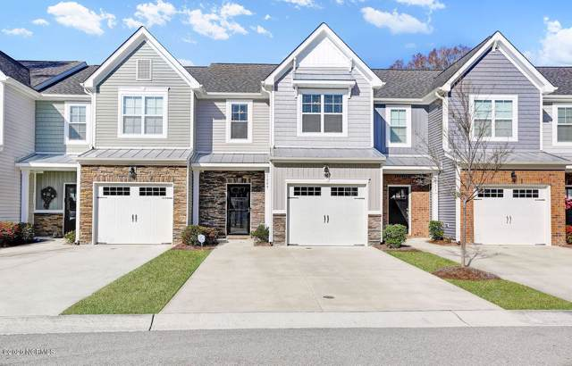 1009 Summer Woods Drive, Wilmington, NC 28412 (MLS #100200413) :: The Chris Luther Team