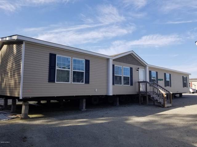 251 Old Folkstone Road, Holly Ridge, NC 28445 (MLS #100200415) :: CENTURY 21 Sweyer & Associates