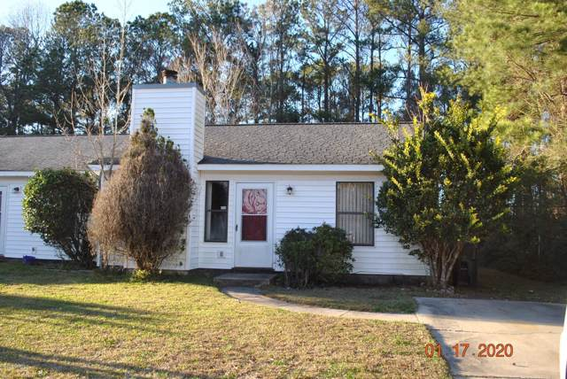 1051 Spring Villa Drive, Jacksonville, NC 28540 (MLS #100200421) :: The Chris Luther Team