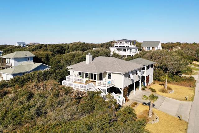101 Ocean Oaks Drive, Emerald Isle, NC 28594 (MLS #100200433) :: CENTURY 21 Sweyer & Associates