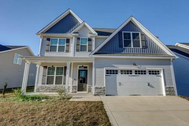 1320 Teddy Road, Castle Hayne, NC 28429 (MLS #100200443) :: Berkshire Hathaway HomeServices Hometown, REALTORS®