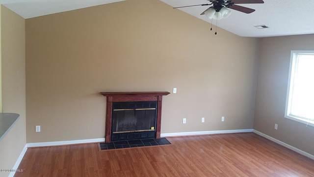 323 Buckhead Road, Hubert, NC 28539 (MLS #100200450) :: Berkshire Hathaway HomeServices Hometown, REALTORS®