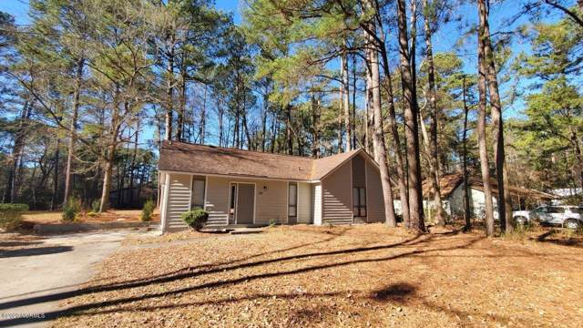 1456 Pineridge Drive, Greenville, NC 27834 (MLS #100200465) :: Berkshire Hathaway HomeServices Hometown, REALTORS®
