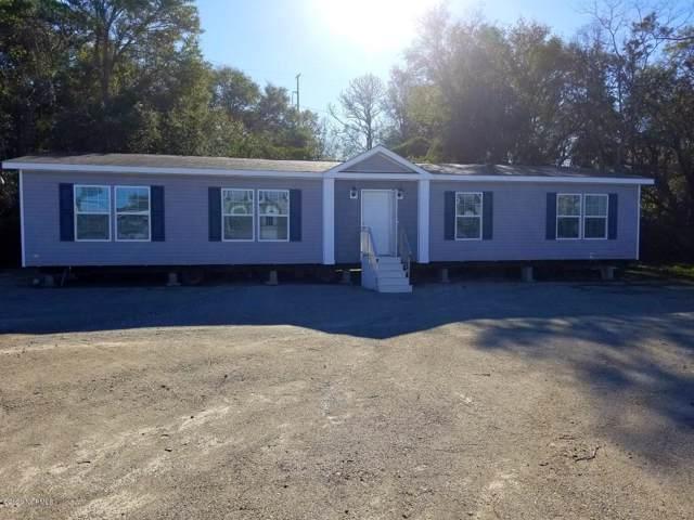 906 W Belair Court, Rocky Point, NC 28457 (MLS #100200478) :: David Cummings Real Estate Team
