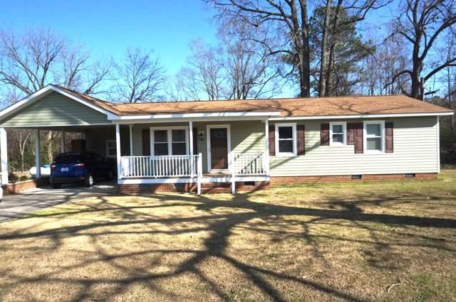 7543 Aycocks Crossing Road, Lucama, NC 27851 (MLS #100200481) :: Berkshire Hathaway HomeServices Hometown, REALTORS®