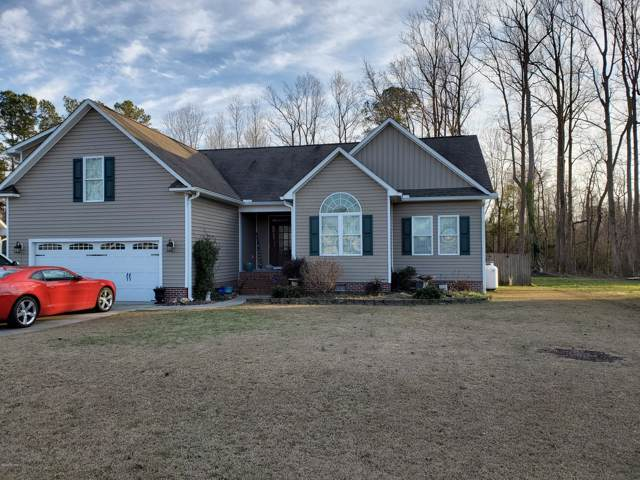 221 Pecan Grove Court, New Bern, NC 28560 (MLS #100200485) :: RE/MAX Elite Realty Group