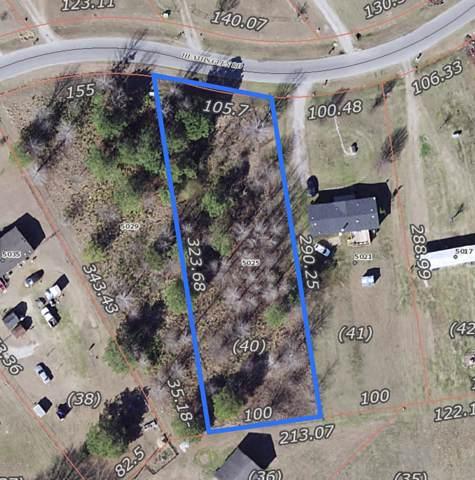 5025 Heaths Glen Road, Wilson, NC 27893 (MLS #100200486) :: The Tingen Team- Berkshire Hathaway HomeServices Prime Properties