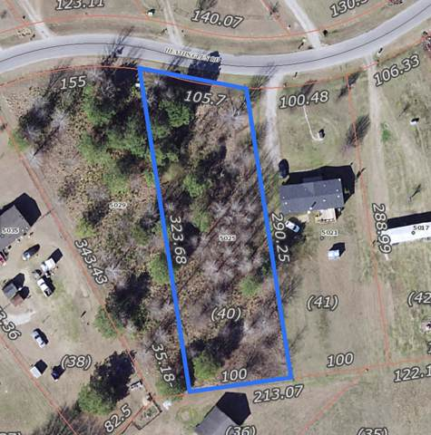 5025 Heaths Glen Road, Wilson, NC 27893 (MLS #100200486) :: Berkshire Hathaway HomeServices Hometown, REALTORS®