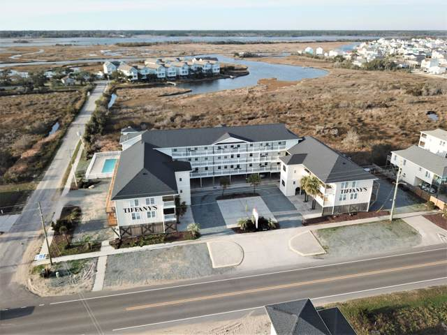 1505 N New River Drive #109, Surf City, NC 28445 (MLS #100200488) :: Thirty 4 North Properties Group