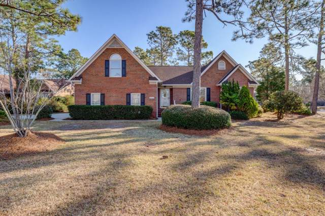 1602 Bexley Drive, Wilmington, NC 28412 (MLS #100200489) :: Berkshire Hathaway HomeServices Hometown, REALTORS®