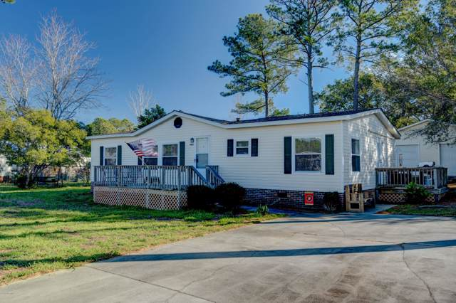 7805 Coxe Lane, Wilmington, NC 28412 (MLS #100200491) :: CENTURY 21 Sweyer & Associates