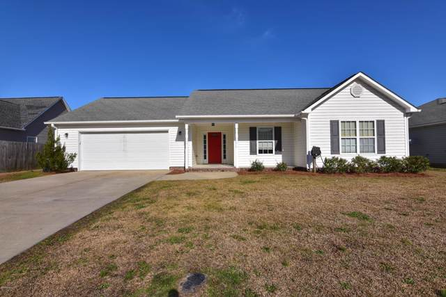 2946 Judge Manly Drive, New Bern, NC 28562 (MLS #100200498) :: RE/MAX Essential