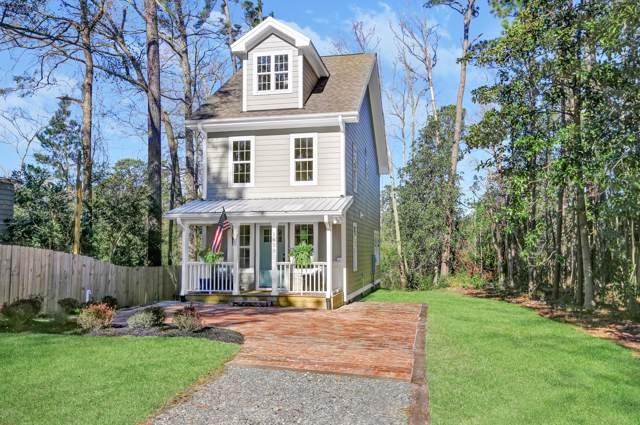 1623 Rankin Street, Wilmington, NC 28401 (MLS #100200525) :: Coldwell Banker Sea Coast Advantage