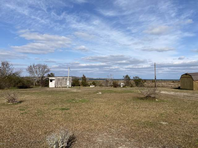 119 East Drive, Harkers Island, NC 28531 (MLS #100200526) :: RE/MAX Essential