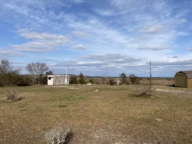 119 East Drive, Harkers Island, NC 28531 (MLS #100200526) :: The Keith Beatty Team