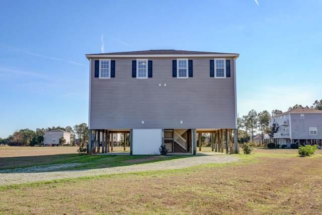 200 Twin Oaks Drive B, Hampstead, NC 28443 (MLS #100200536) :: The Oceanaire Realty