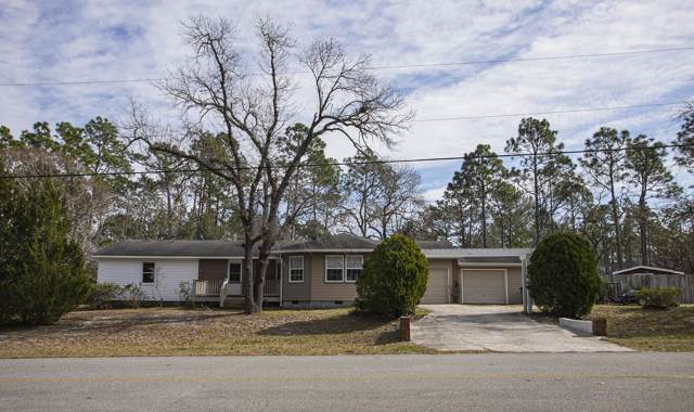 1341 Forest Lake Road Bsl, Southport, NC 28461 (MLS #100200540) :: Barefoot-Chandler & Associates LLC