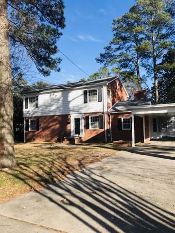 809 Laroque Avenue, Kinston, NC 28501 (MLS #100200549) :: Courtney Carter Homes
