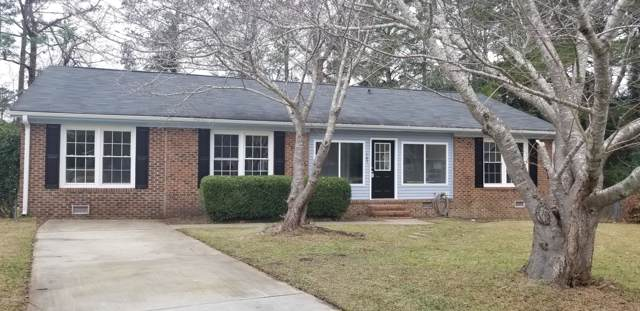 105 Northview Court, Jacksonville, NC 28546 (MLS #100200552) :: The Oceanaire Realty