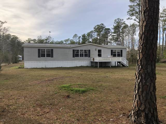380 Nelson Neck Road, Sea Level, NC 28577 (MLS #100200577) :: RE/MAX Elite Realty Group