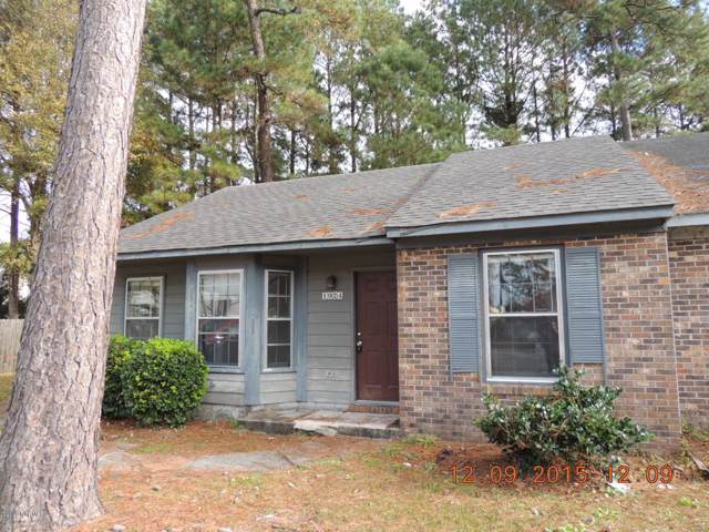 1924 Greenstone Court, Midway Park, NC 28544 (MLS #100200578) :: RE/MAX Elite Realty Group