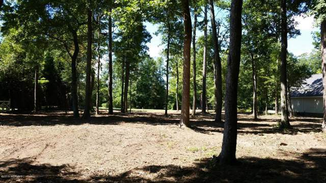 Lot 29 Sawmill Landing Road, Bath, NC 27808 (MLS #100200589) :: The Chris Luther Team