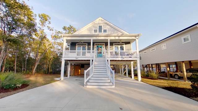 208 NE 37th Street, Oak Island, NC 28465 (MLS #100200600) :: Castro Real Estate Team