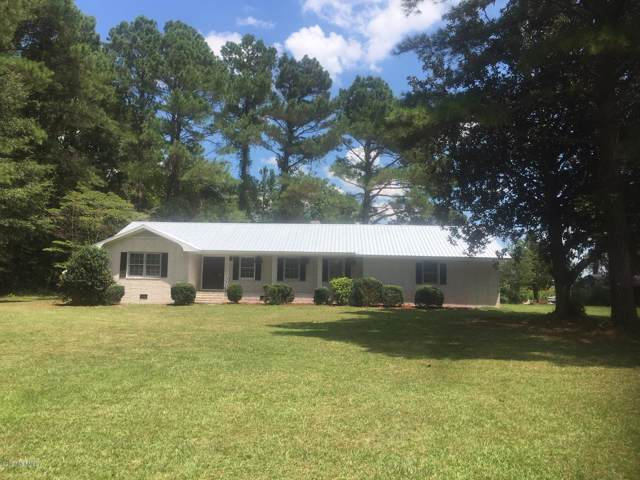 1361 Fountaintown Road, Beulaville, NC 28518 (MLS #100200605) :: Donna & Team New Bern