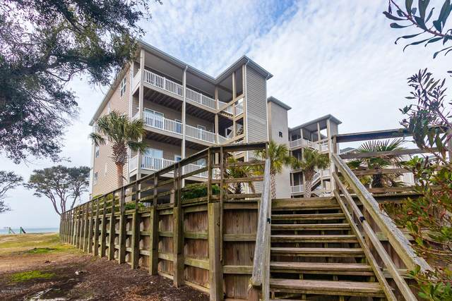 1700 Salter Path Road 301-R, Indian Beach, NC 28512 (MLS #100200611) :: Courtney Carter Homes