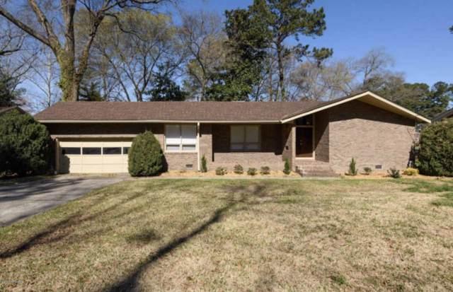 102 Brinkley Road, Greenville, NC 27858 (MLS #100200618) :: David Cummings Real Estate Team