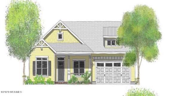 132 Latitude Lane, Wilmington, NC 28412 (MLS #100200650) :: Donna & Team New Bern