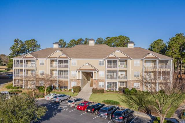 260 Woodlands Way #5, Calabash, NC 28467 (MLS #100200654) :: The Oceanaire Realty