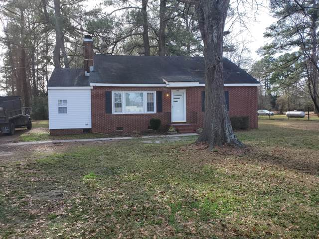 1317 Greenville Boulevard SW, Greenville, NC 27834 (MLS #100200656) :: RE/MAX Elite Realty Group