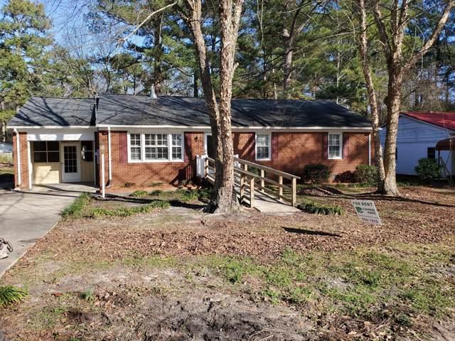 3333 S Church Street, Fountain, NC 27829 (MLS #100200673) :: Berkshire Hathaway HomeServices Prime Properties