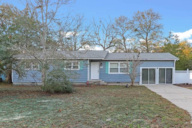 103 NW 1st Street, Oak Island, NC 28465 (MLS #100200686) :: The Chris Luther Team